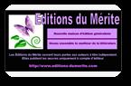 Appel à manuscrit pour le premier trimestre 2015, éditions du mérite, manuscrits, éditer son livre