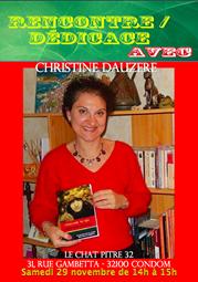 Christine Dauzère
