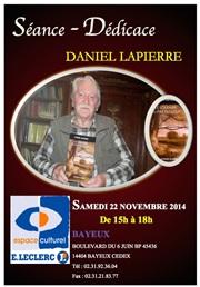 le solitaire du Pas du Loup de Daniel Lapierre