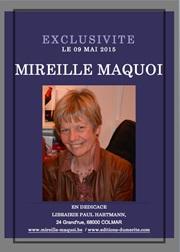 Mireille Maquoi, librairie-hartmann