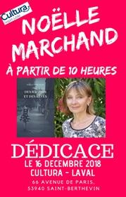 Noëlle marchand cultura Laval saint berthevin
