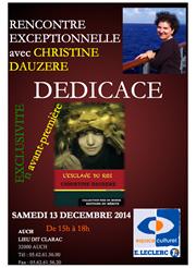 Christine Dauzere