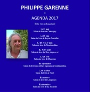 """philippe Garenne dans le journal SudOuest de ce jour, pour son ouvrage """" Hortense et Marie-Jeanne""""."""