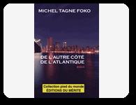 De l'autre côté de l'Atlantique - Michel Tagne Foko